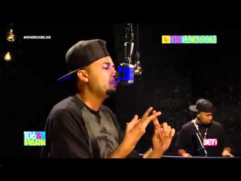 #BackRoom #Freestyle @106andpark x @DaLocksmith