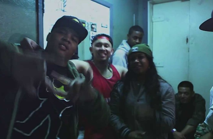 #EXCLUSIVE #WTW #Video @kay_bellz *ITS ALL OVA* feat @HBKPLO Shot X @fatts4x inside @sofreshclothing