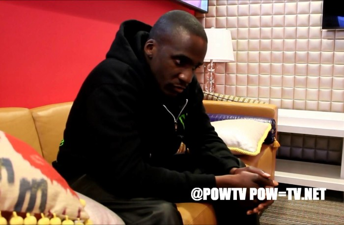 #Interview @NoMalice757 talks #Clipse reunion and more with @PowTV