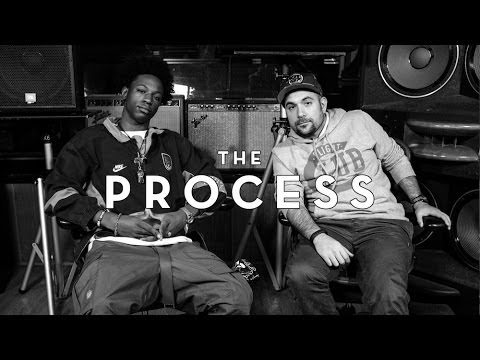 "@joeyBADASS_ on ""The Process"" with Peter Rosenberg"