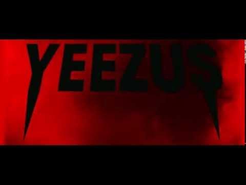 """@KanyeWest """"Yeezus"""" Movie Trailer!!!"""