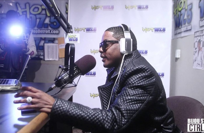 @MasonBetha Speaking on J Cole, Getting Payed from Diddy & Camron Situation