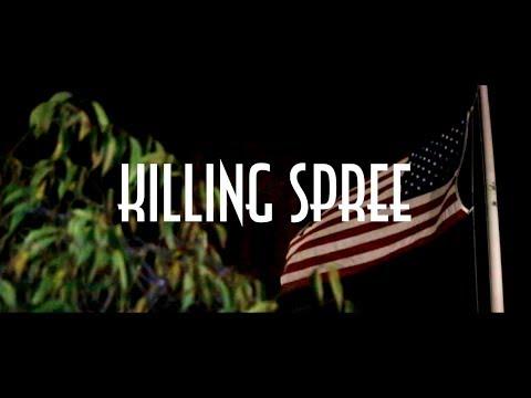 "#MUSICVIDEO @2800stunnaman – ""Killing Spree"""