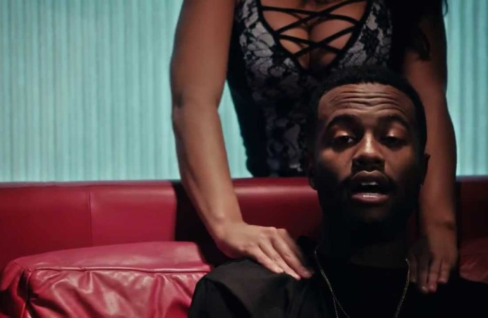 "#MUSICVIDEO @CaseyVeggies – ""She In My Car"" FT: @DOPEITSDOM"
