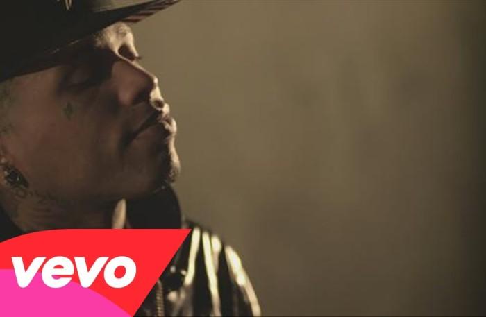 "#MUSICVIDEO @Kid_Ink – ""Iz U Down"" FT: @Tyga"