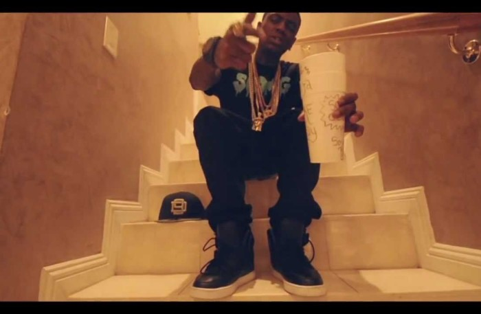 "#MUSICVIDEO @souljaboy – ""I'm On Now"""