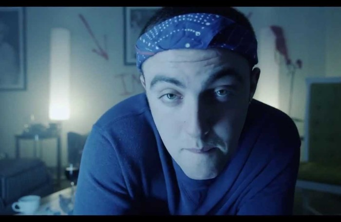 "#MUSICVIDEO #WTW @MacMiller – ""The Star Room"" – FEAT. Delusional Thomas"