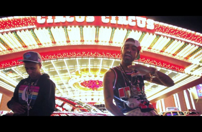 "#MUSICVIDEO @YoungL_Legend – ""ATARI"""