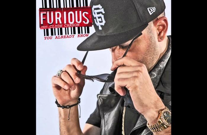 #NewMusic @FuriousMusic ft @ClydeCarson – You Already Know