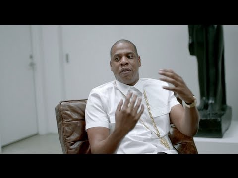 #NewRules Jay Z – Picasso Baby: A Performance Art Film