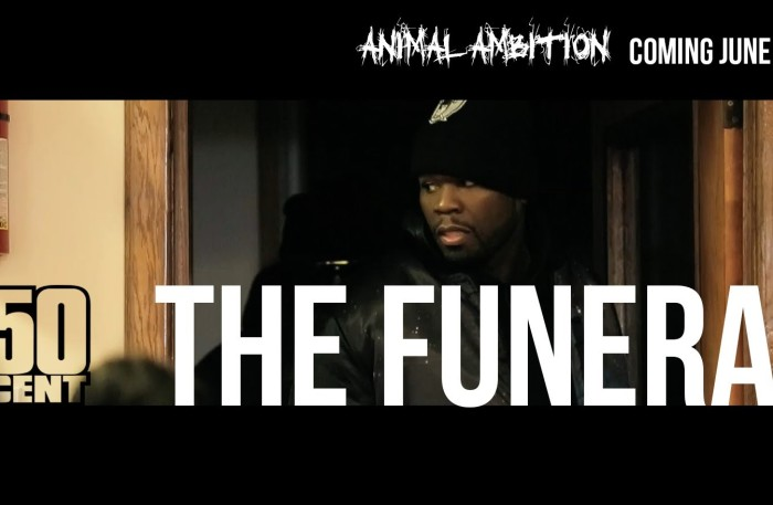 #NewVideo @50Cent –  The Funeral