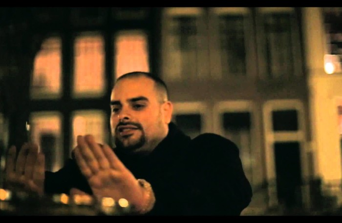 #NewVideo @Berner415 – Bad 4 Ur Health