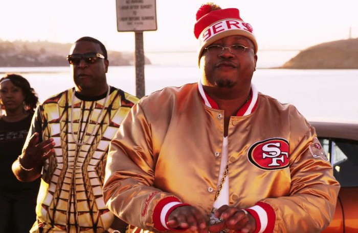 #NewVideo @BLegit72 ft @E40 – What We Been Doin