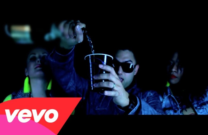 #NewVideo Clayton William – Fill Ur Cup Up ft. Sage The Gemini, Dmac, Milla, Jmaine