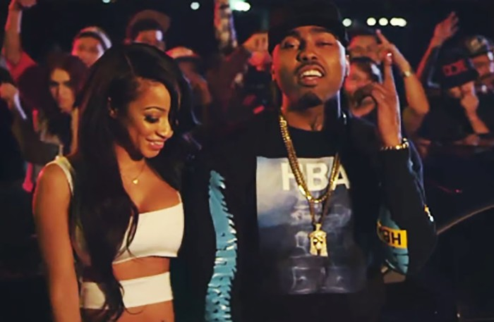 #NewVideo @ClydeCarson – Bring em Out (Prod by Dj Mustard)