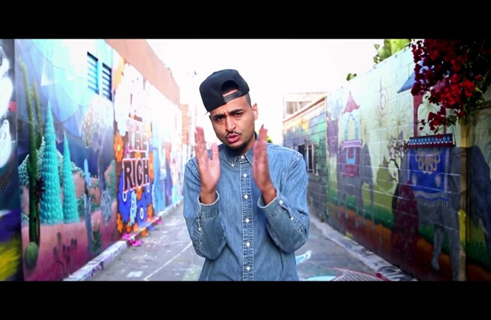 #NewVideo @DaLockSmith – Archaic (#FreeStyle)