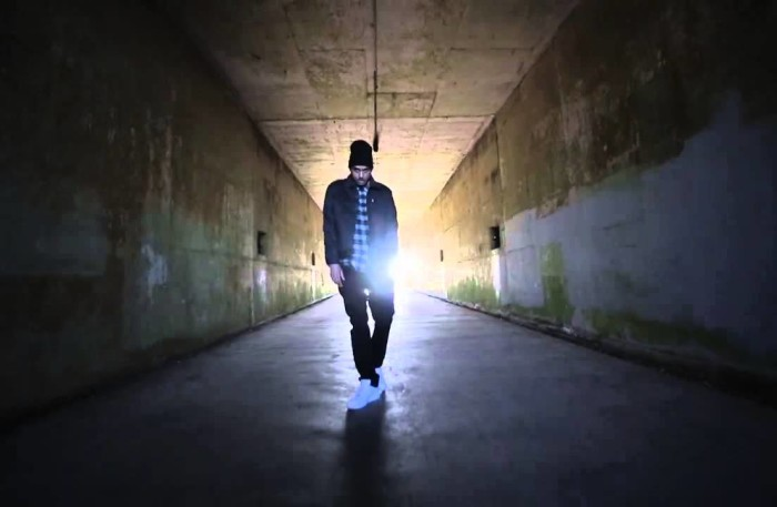 #NewVideo @daLocksmith – House of Games