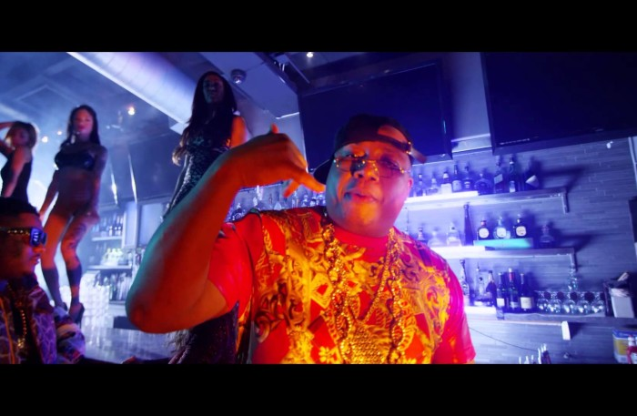 #NewVideo @E40 – Thirsty (feat King Harris)