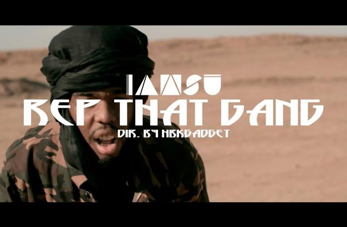 "#NewVideo @IAMSU! – ""Rep That Gang"" – #Kilt2"