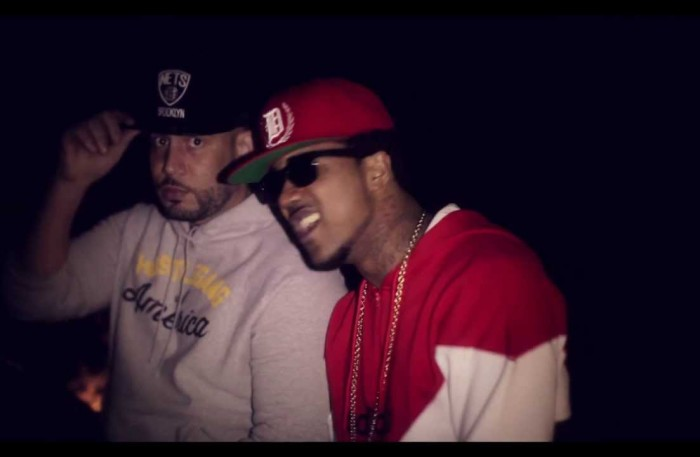 #NewVideo @ItsaProblem ft @Gmalone – Say That Then