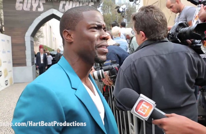 #NewVideo Kevin Hart Presents – Day In The Life ( The Hustle Never Stops )