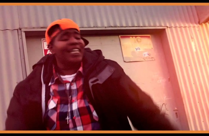 #NewVideo @LyricalG – Can't Hold Me Back #HitMakersClub #NWMusic
