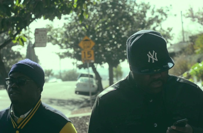 #NewVideo @MistahFAB – Pray For Me