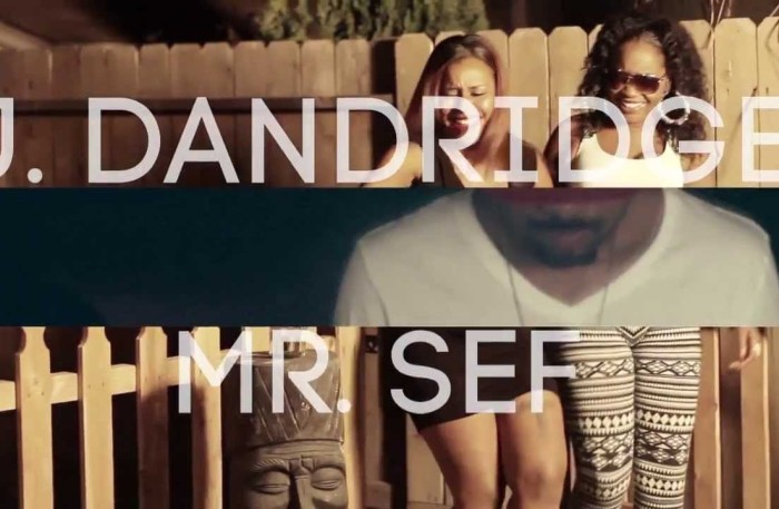 #NewVideo Mr.Sef x J.Dandridge – #MonaLisa