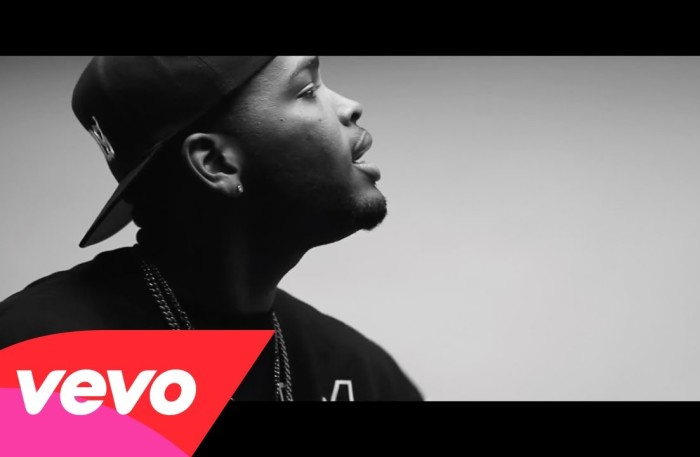 #NewVideo @RavenJustice – Might as Well