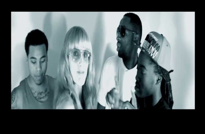#NewVideo @Sandpaypa feat. Honey B – She Gangsta/All Singles