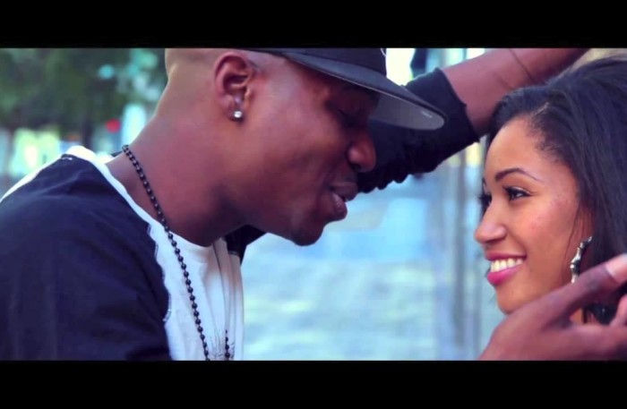 #NewVideo @Sang_Amadi – The Man That You Want