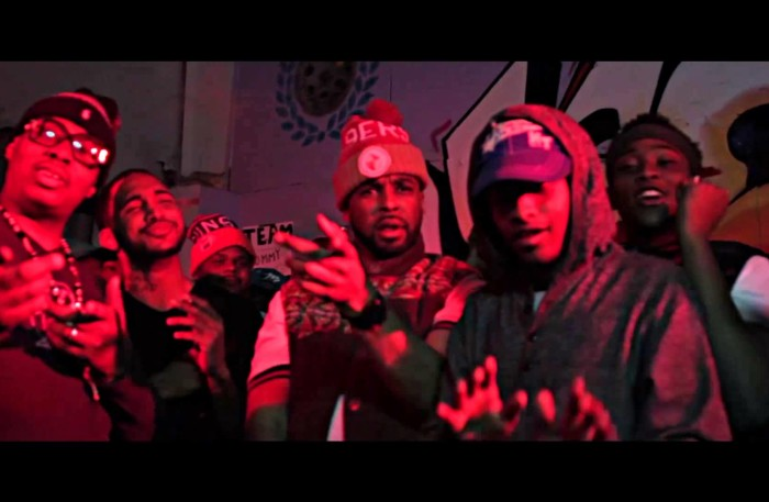 #NewVideo @SanQuinn x @GalaxyAtoms – On Turbo