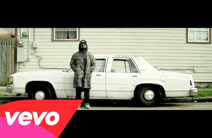 #NewVideo @SchoolboyQ ft @2Chainz – What They Want