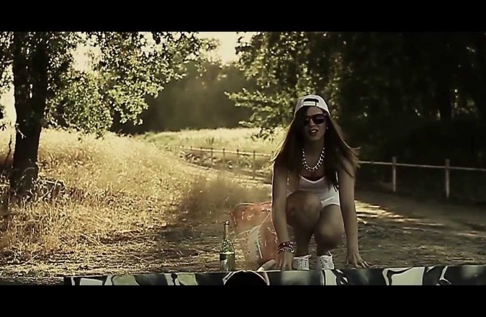 """#NewVideo @xtraordinaryann  """"Nothing You Could Say"""" (Prod by @N8theGr8CUF)"""
