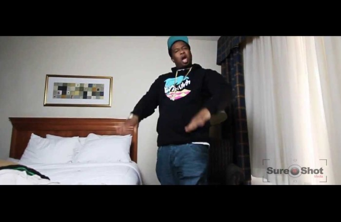 #NewVideo @Younghot707 – STICK ME 4 MY PAPER FT. @WORKBABEE