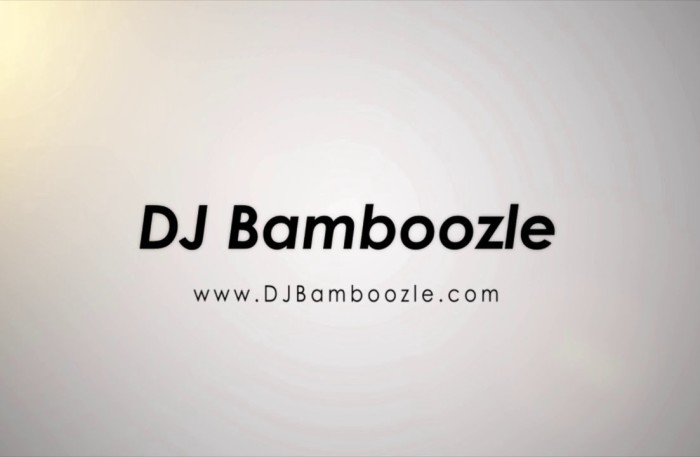 "#NewVlog @DJBamboozle – ""San Diego"" (@Warriorsworld)"