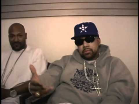 #RIPPimpC UGK speak their mind on homosexuality