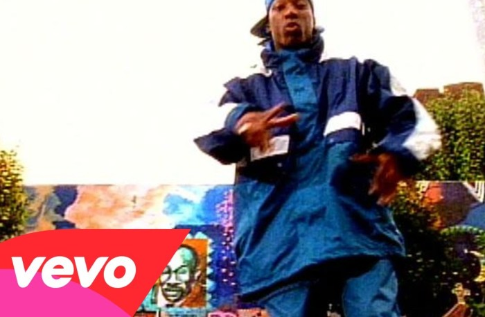 "#THROWBACKThursday Big L – ""Put It On"" REST IN PEACE BIG L!!!"