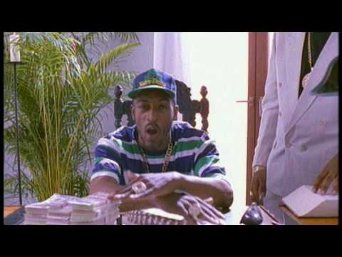 #THROWBACKTHURSDAY #MusicVideo @EricBandRakim – Don't Sweat The Technique