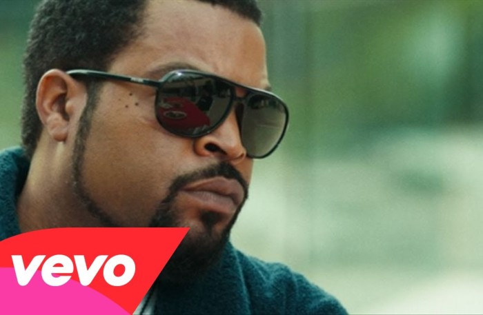 #Video @icecube Sic Them Youngins On 'Em (Music Video)