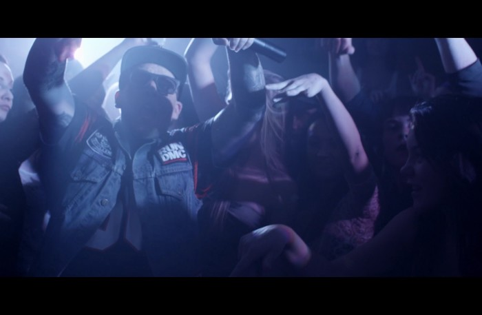 #WTW #Canada #Video – @MadChild57 – CRAZY #LawnmowerMan