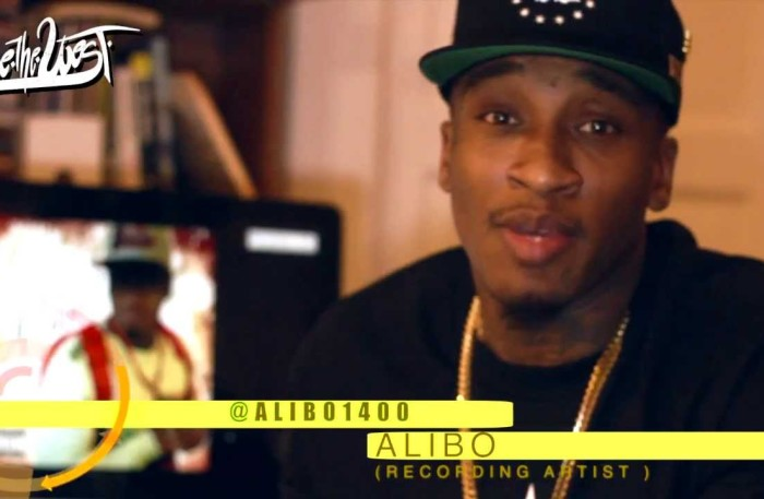 #WTW #Interview @alibo1400 Who is Alibo?? S/o @DVXUrban