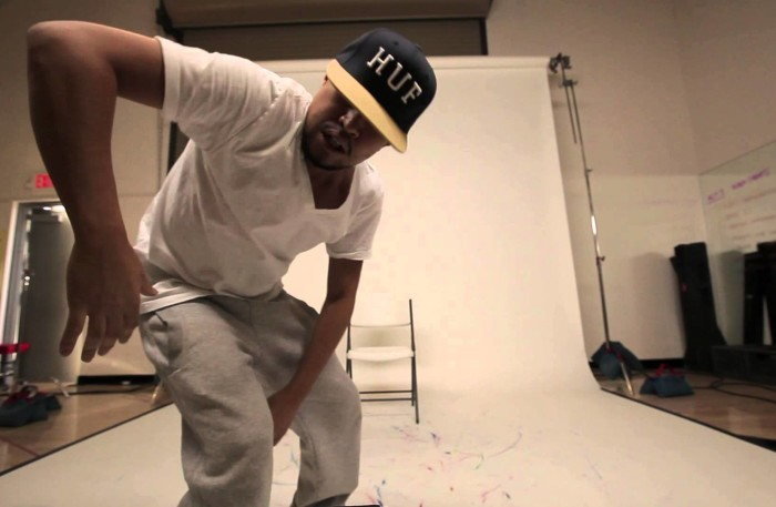#WTW #New #DanceVideo – Watch @SB_JBWKZ KILL THIS FREESTYLE to MONEY TREES