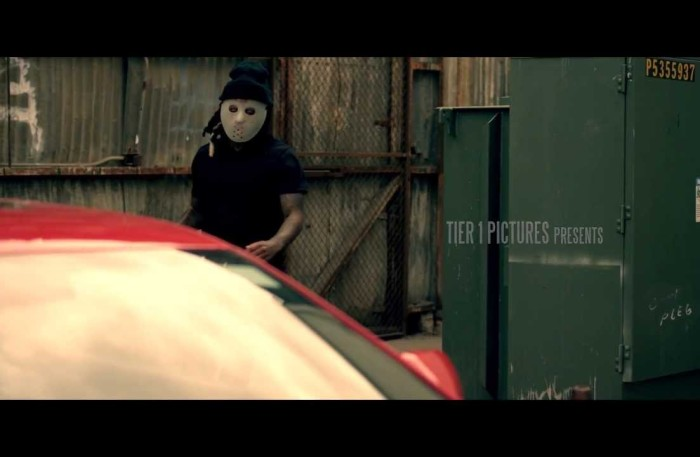 #WTW #New #Video – BURN RUBBER – @maynemannish Directed X @MikeHo_