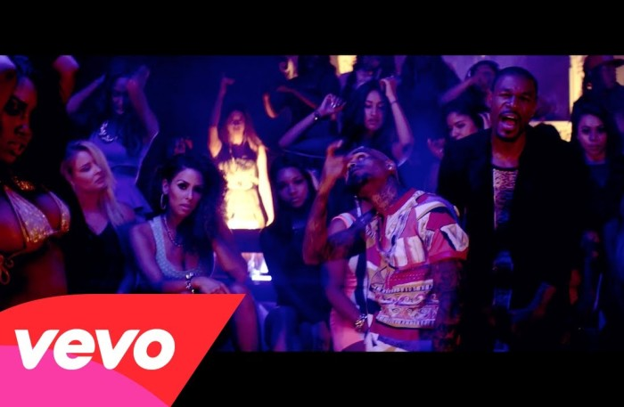 #WTW #New #Video – SHOTS FIRED @TheRealTank Feat @chrisbrown Directed X @MikeHo_