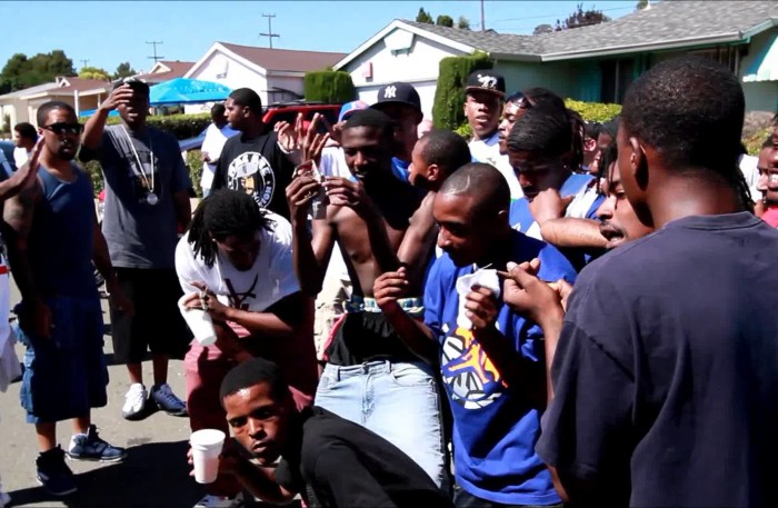 #WTW #NewVideo – ACT RIGHT @YoGottiKOM  and Thizz Nation  – #BehindTheScenesCrestSide