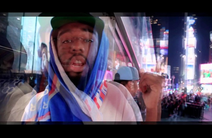 #WTW #NewVideo – BITCH I'M ME – @IAMSU and @DJWhooKid