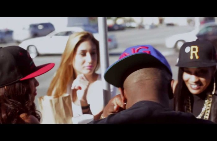 #WTW #NewVideo – @BluDivQuiz – Talk Shit Burn Rubber ft. @Thurzday
