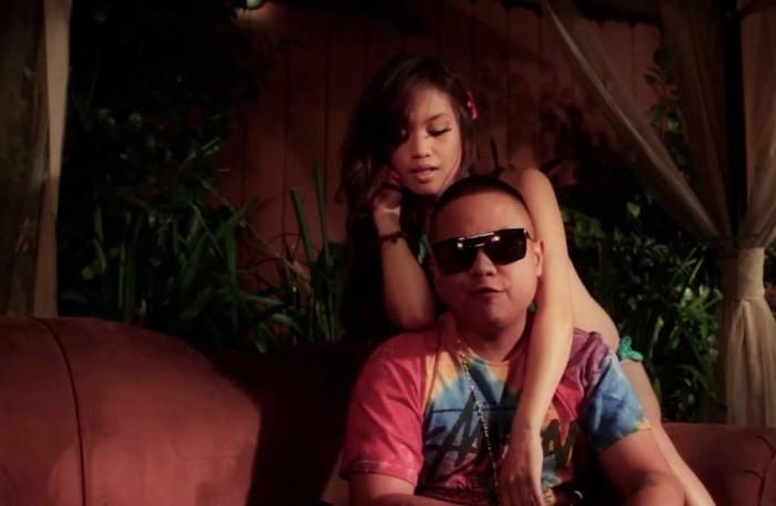 #WTW #NewVideo – CAKE – @ChrisCashOnline feat Freddy B – starring @MSASHLEYVEE