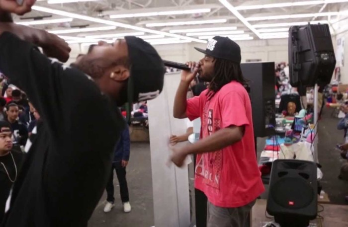 #WTW #NewVideo – @CoreDJJuice at the #DunkXchange San Francisco 2013